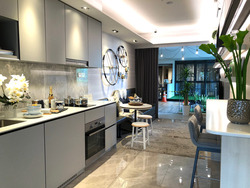 The Garden Residences (D19), Apartment #251539481