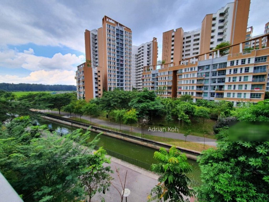 Blk 669B Edgefield Plains (Punggol), HDB 5 Rooms #251575431