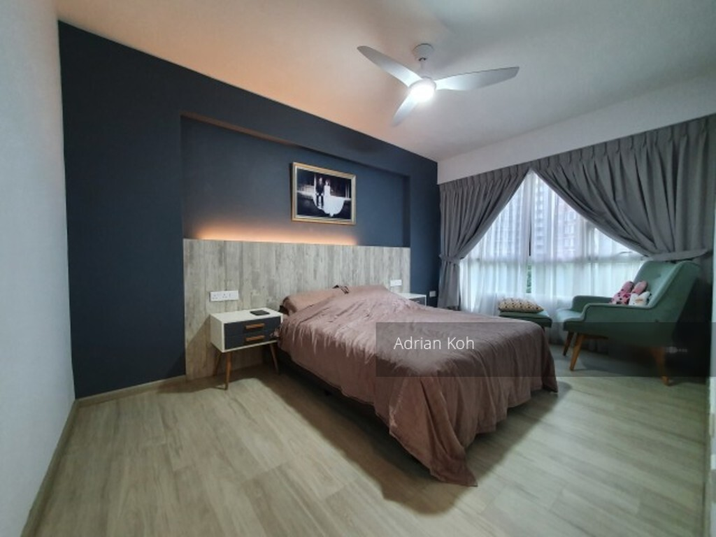 Blk 669B Edgefield Plains (Punggol), HDB 5 Rooms #251575941