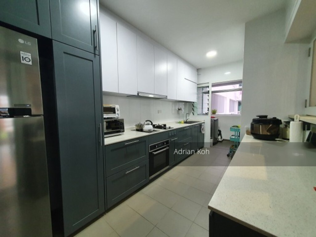 Blk 669B Edgefield Plains (Punggol), HDB 5 Rooms #251576231