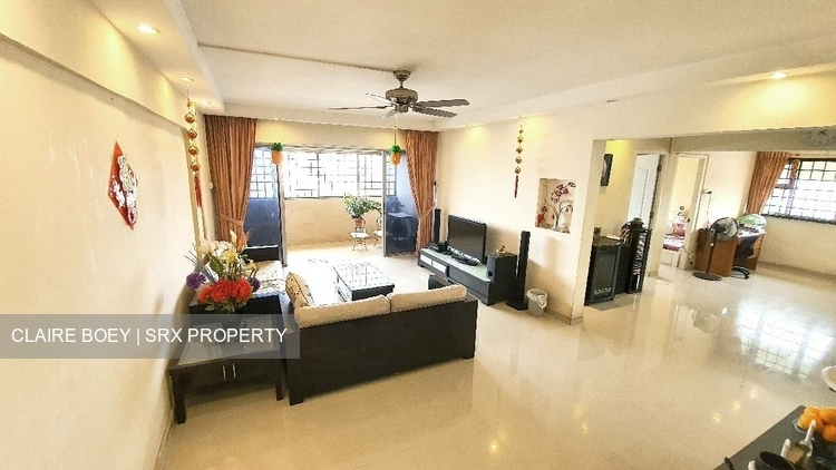 Blk 642 Rowell Road (Central Area), HDB 5 Rooms #251612371