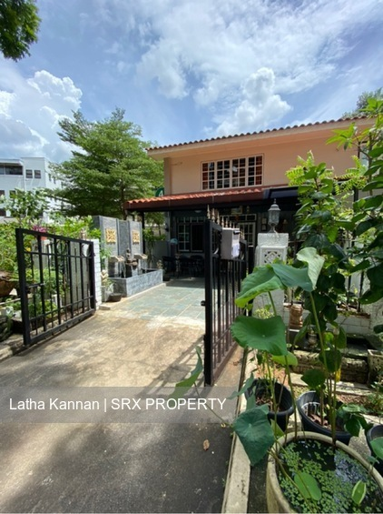 Blk 46 Stirling Road (Queenstown), HDB 4 Rooms #251619051