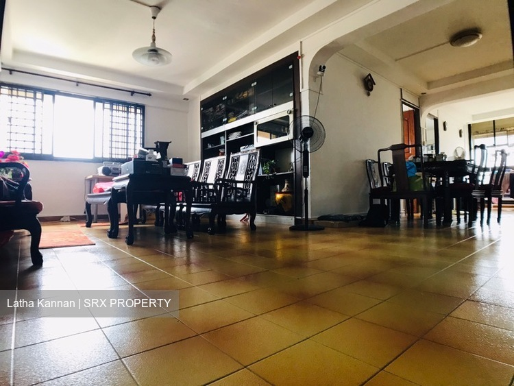 Blk 14 Dover Close East (Queenstown), HDB 5 Rooms #253841121