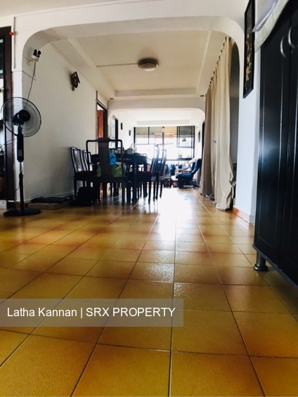 Blk 14 Dover Close East (Queenstown), HDB 5 Rooms #253841231