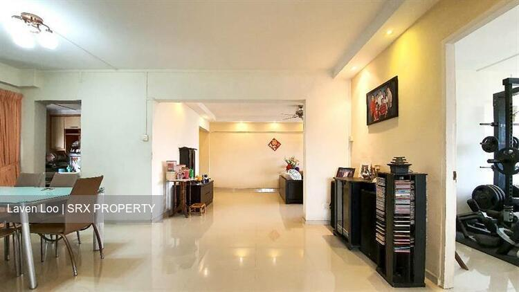 Blk 642 Rowell Road (Central Area), HDB 5 Rooms #262235041