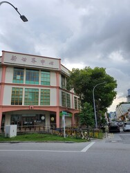 Syed Alwi Shop House (D8), Retail #255307631
