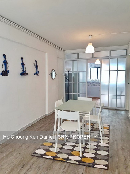 Blk 264 Waterloo Street (Central Area), HDB 3 Rooms #252068761
