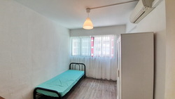 Blk 264 Waterloo Street (Central Area), HDB 3 Rooms #254463931