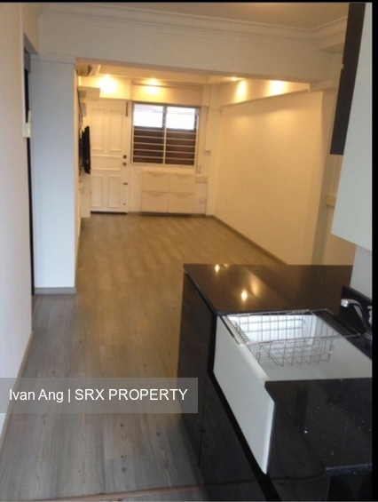 Blk 9 Selegie Road (Central Area), HDB 2 Rooms #254856301