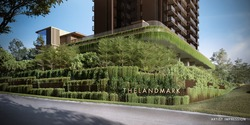 The Landmark (D3), Condominium #252183511