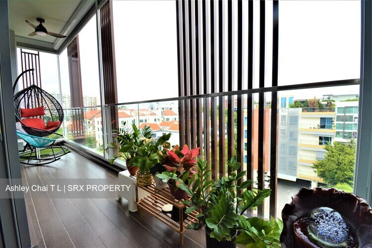 The Bently Residences@Kovan (D19), Apartment #253299461