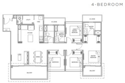 Verdale (D21), Apartment #252220291