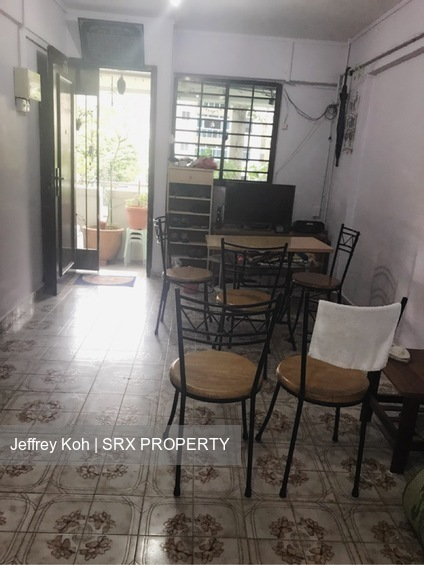 Blk 49 Dorset Road (Kallang/Whampoa), HDB 3 Rooms #256563801