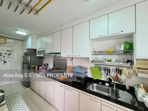Blk 8A Boon Tiong Road (Bukit Merah), HDB 5 Rooms #253593721