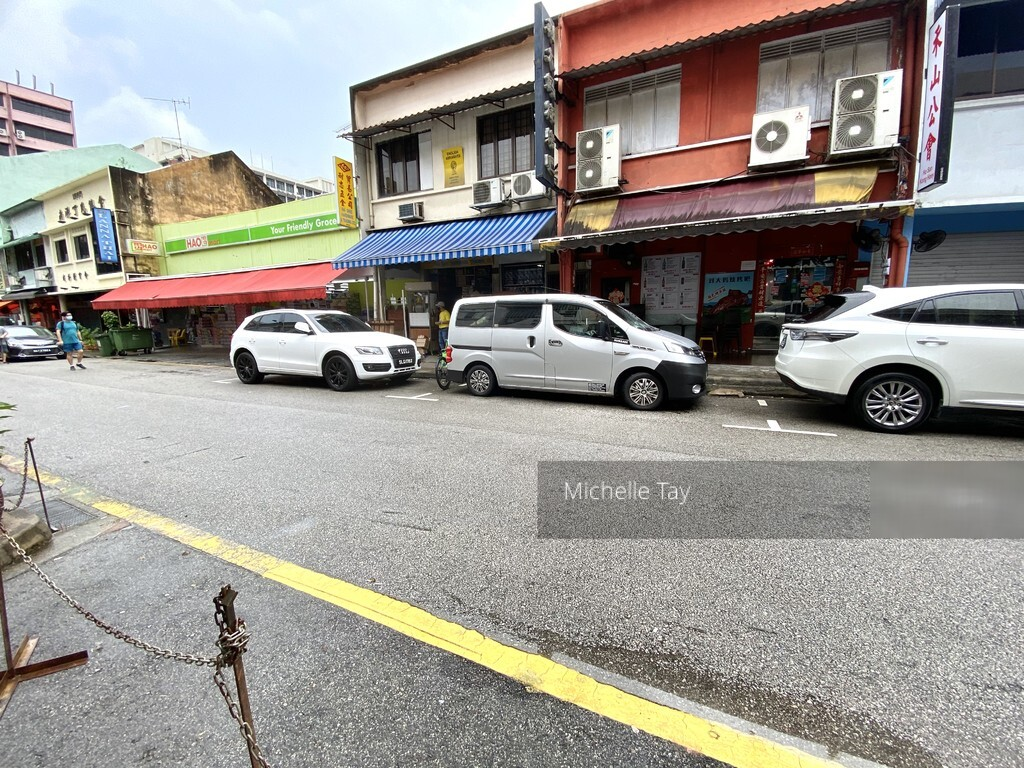Lorong 25 Geylang (D14), Shop House #253177281