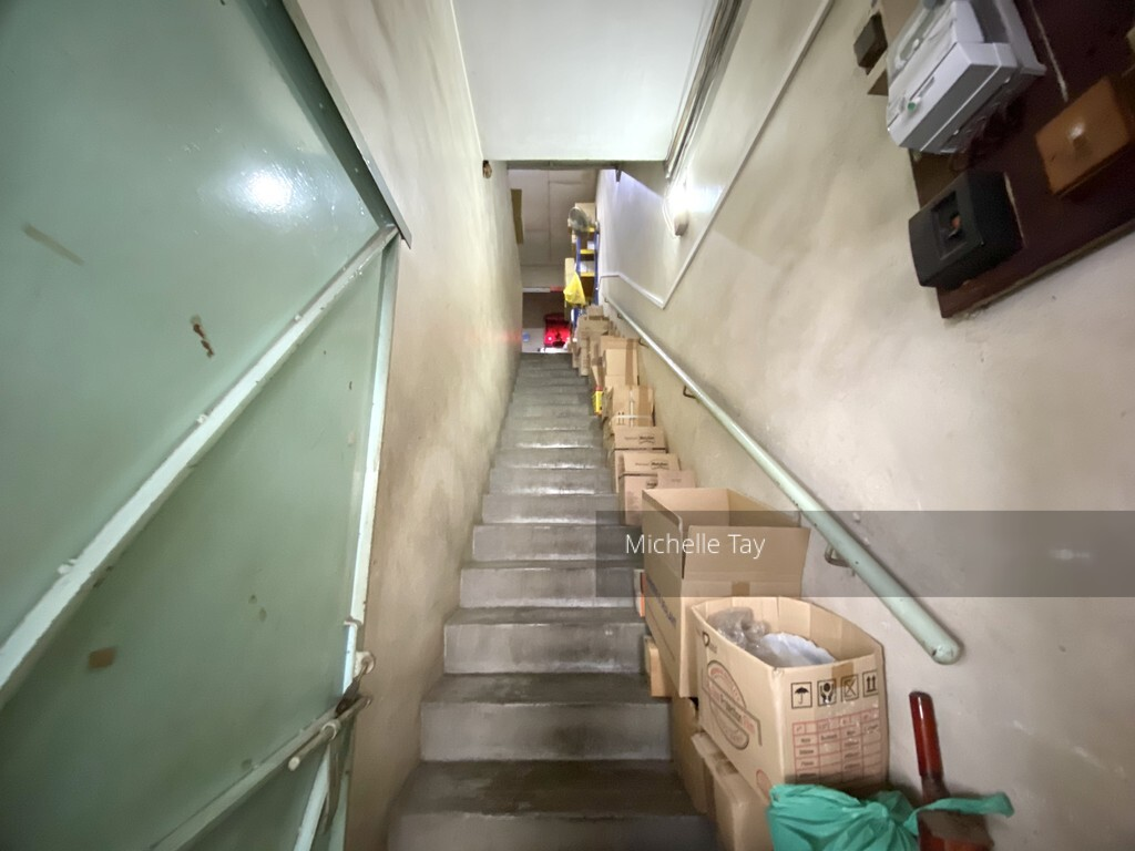 Lorong 25 Geylang (D14), Shop House #253177321