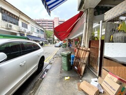 Lorong 25 Geylang (D14), Shop House #253177331