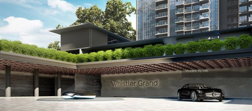 Whistler Grand (D5), Apartment #253183331