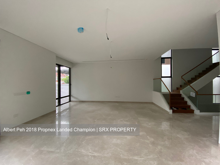 Seletar Hills Estate (D28), Detached #253219011