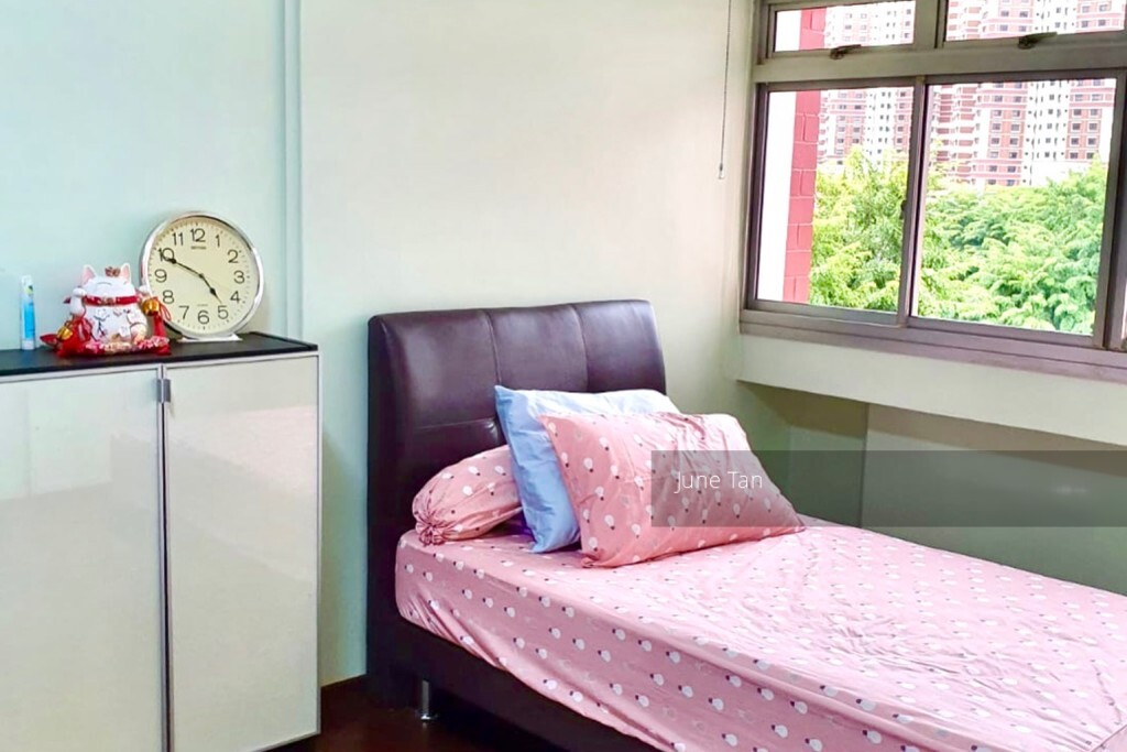 Blk 88 Redhill Close (Bukit Merah), HDB 4 Rooms #253223431