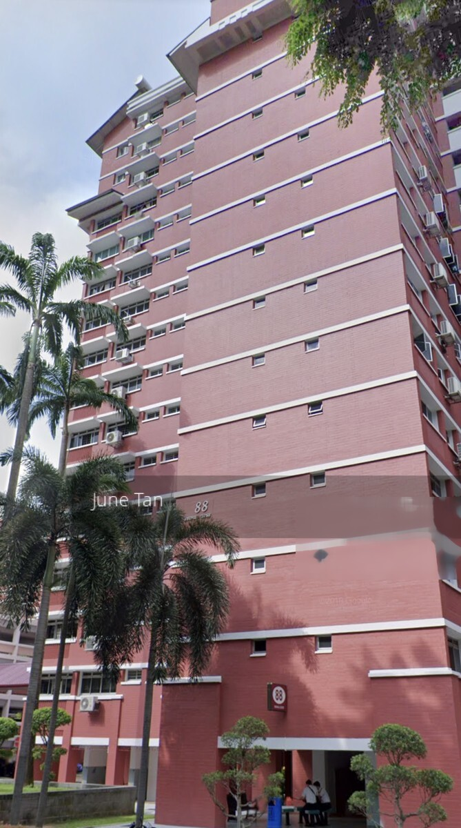Blk 88 Redhill Close (Bukit Merah), HDB 4 Rooms #253223481