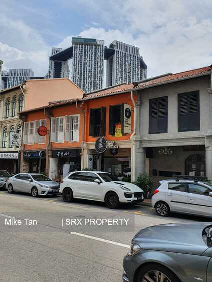 Tanjong Pagar Road (D2), Shop House #253277451