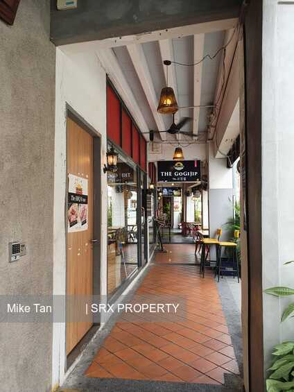 Tanjong Pagar Road (D2), Shop House #253277491