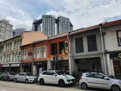 Tanjong Pagar Road (D2), Shop House #253277471