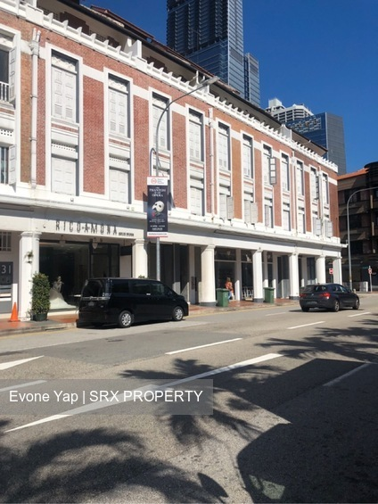 Beautiful Shophouse Office 4628sqft Serve with Elevator (D2), Office #253643641