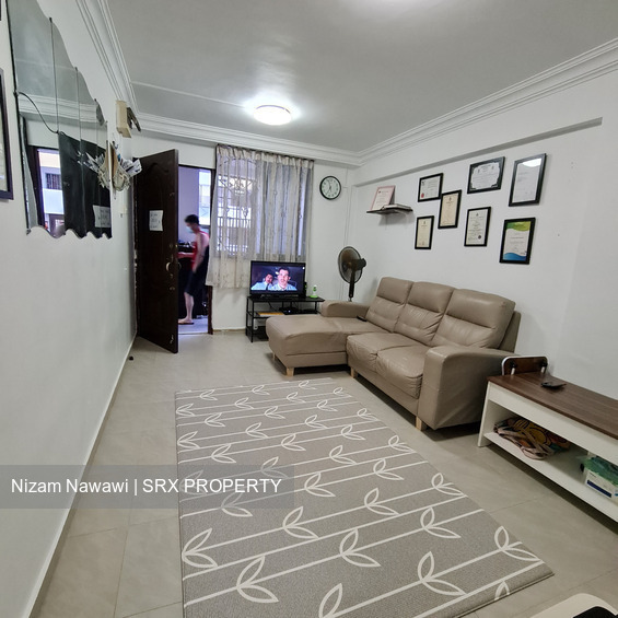 Blk 40 Circuit Road (Geylang), HDB 2 Rooms #254258841