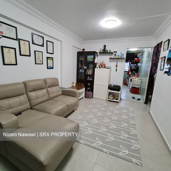Blk 40 Circuit Road (Geylang), HDB 2 Rooms #254258891