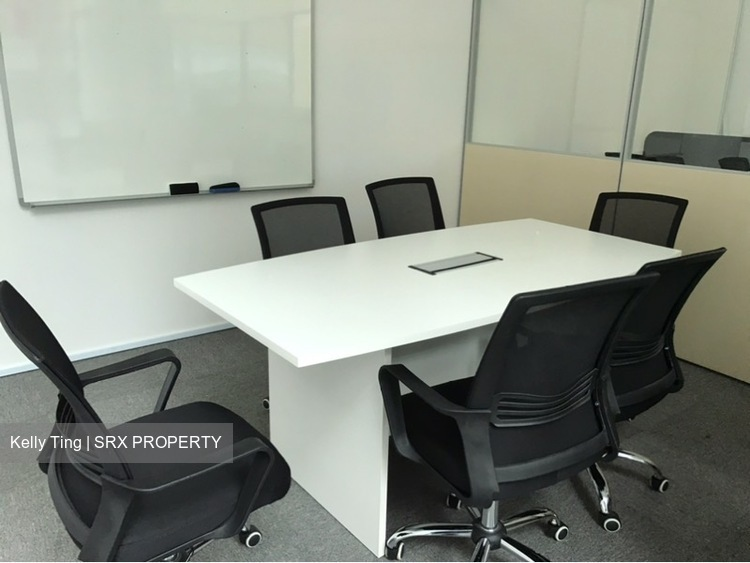 Oxley Tower (D1), Office #267401691