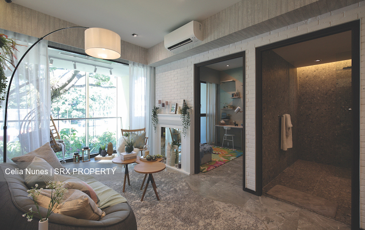 One Pearl Bank (D3), Apartment #254241301