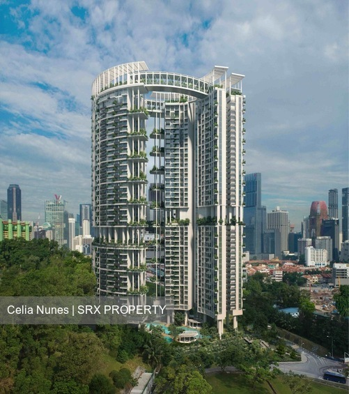 One Pearl Bank (D3), Apartment #254241351