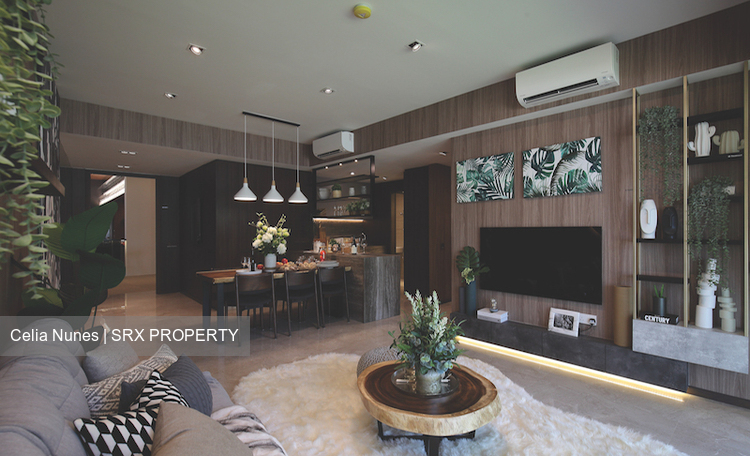 One Pearl Bank (D3), Apartment #254241381