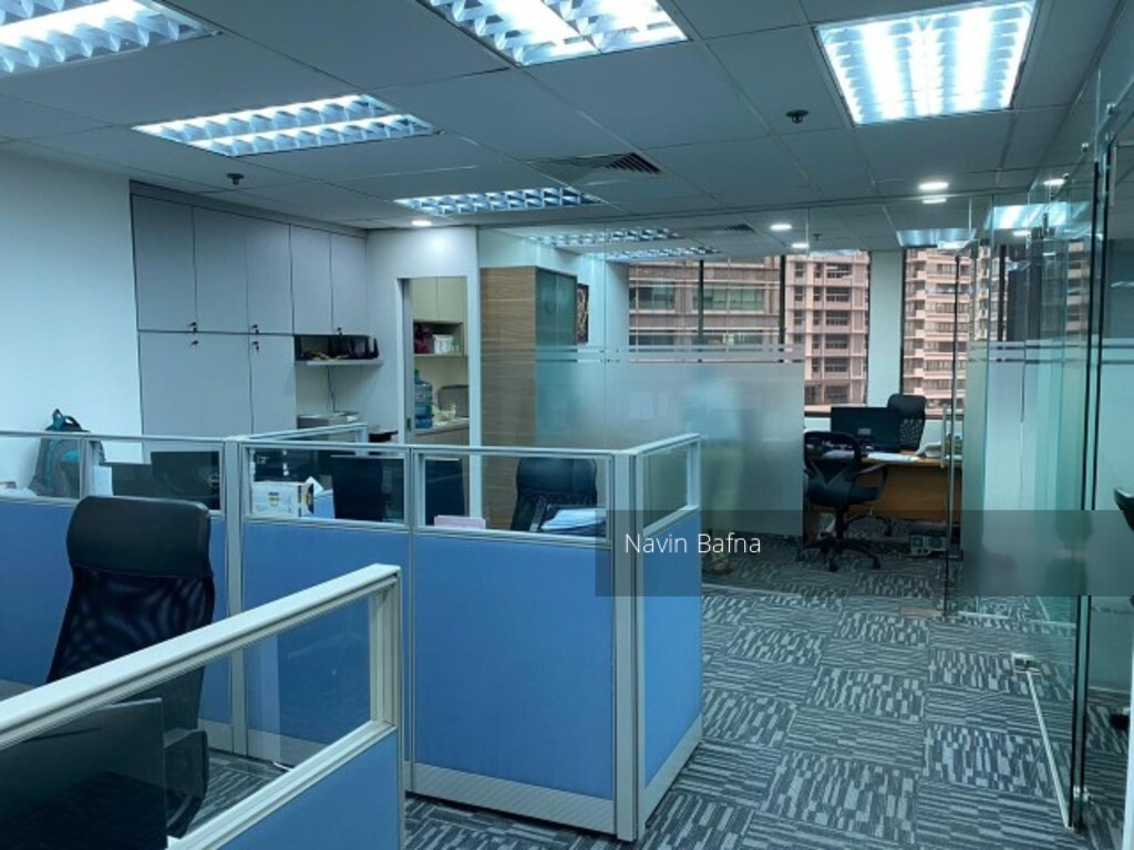 International Plaza (D2), Office #254246261
