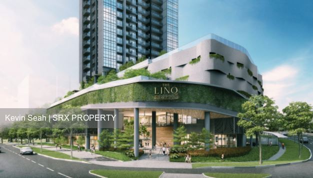 The Linq @ Beauty World (D21), Apartment #254375111