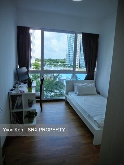Waterview (D18), Condominium #266722161