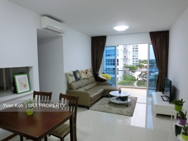 Waterview (D18), Condominium #266723031