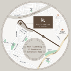 KI Residences at Brookvale (D21), Condominium #254585321