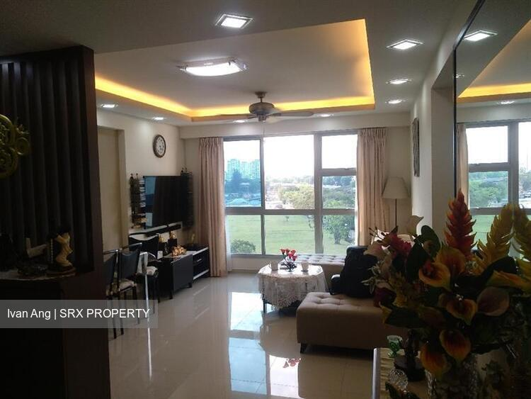 Blk 53 Commonwealth 10 (Queenstown), HDB 4 Rooms #260264961