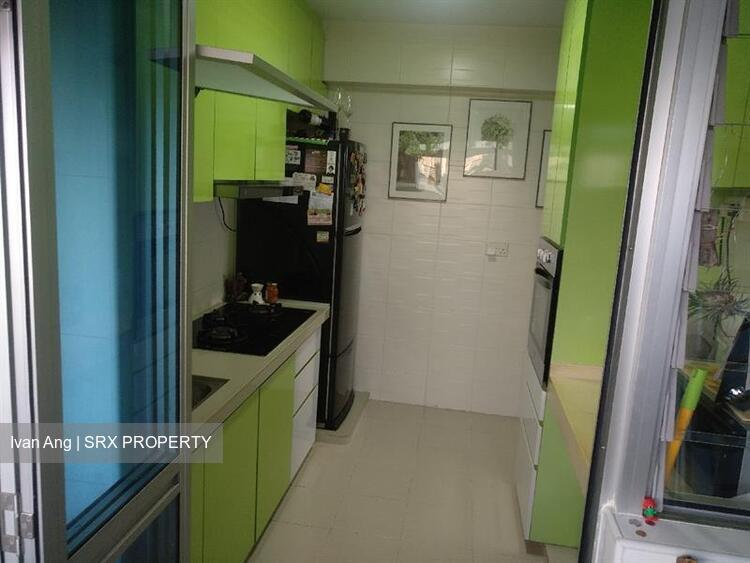 Blk 53 Commonwealth 10 (Queenstown), HDB 4 Rooms #260265221