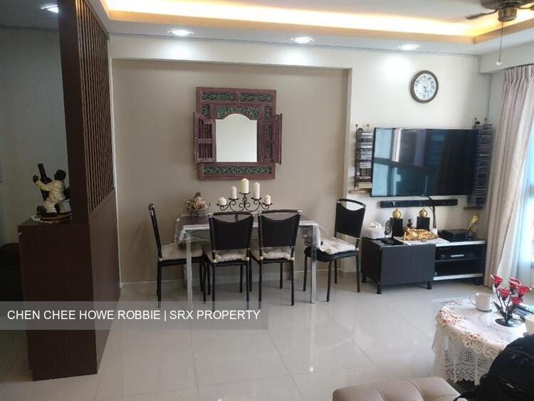 Blk 53 Commonwealth 10 (Queenstown), HDB 4 Rooms #260265031