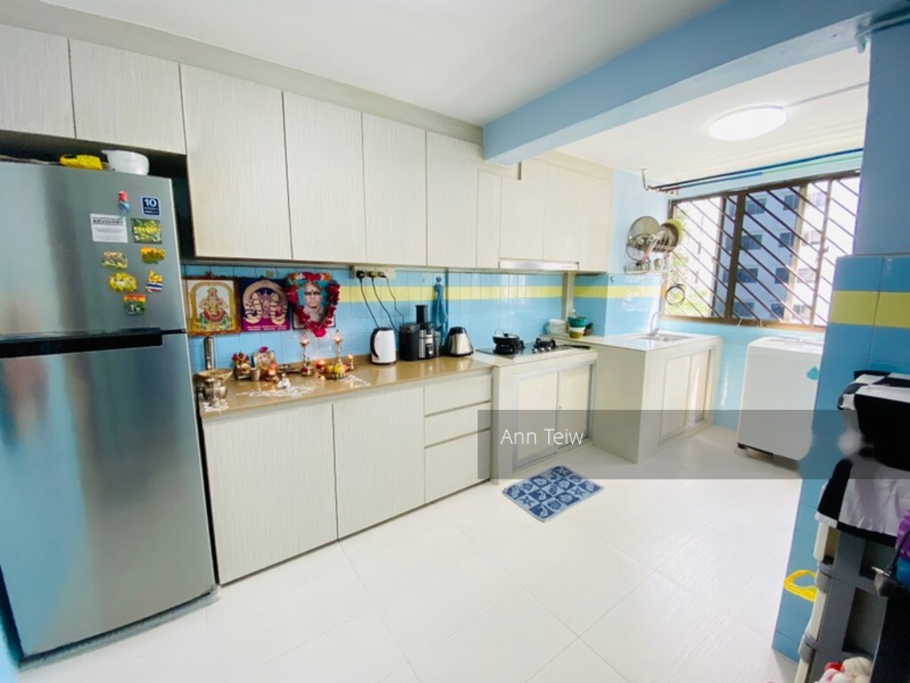 Blk 167 Stirling Road (Queenstown), HDB 3 Rooms #254791241