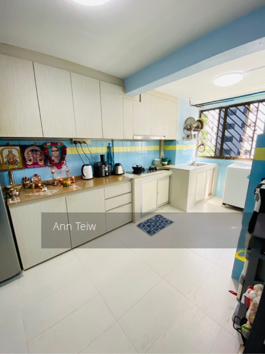 Blk 167 Stirling Road (Queenstown), HDB 3 Rooms #254792501