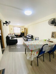 Blk 167 Stirling Road (Queenstown), HDB 3 Rooms #254791031