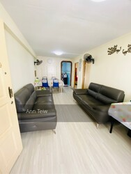 Blk 167 Stirling Road (Queenstown), HDB 3 Rooms #254792781