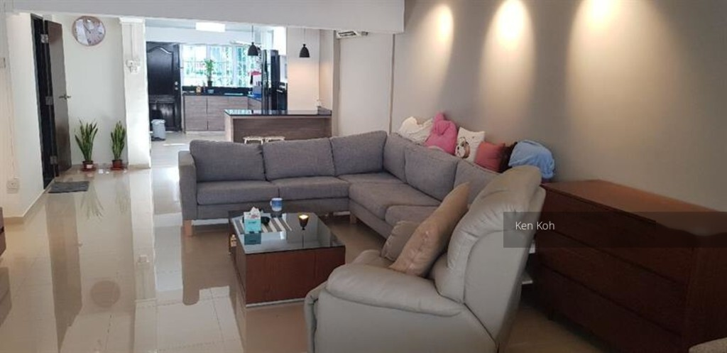 Stirling Road (Queenstown), HDB 2 Rooms #254819071