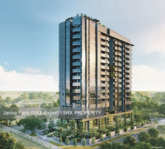 Arena Residences (D14), Apartment #255045301