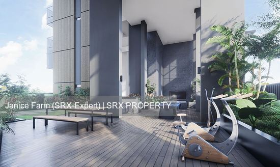 Arena Residences (D14), Apartment #255045311